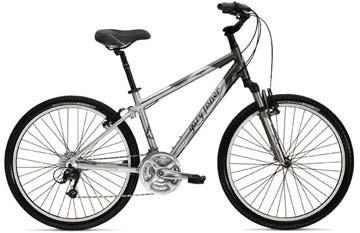 2007 Gary Fisher Napa - New and Used Bike Value