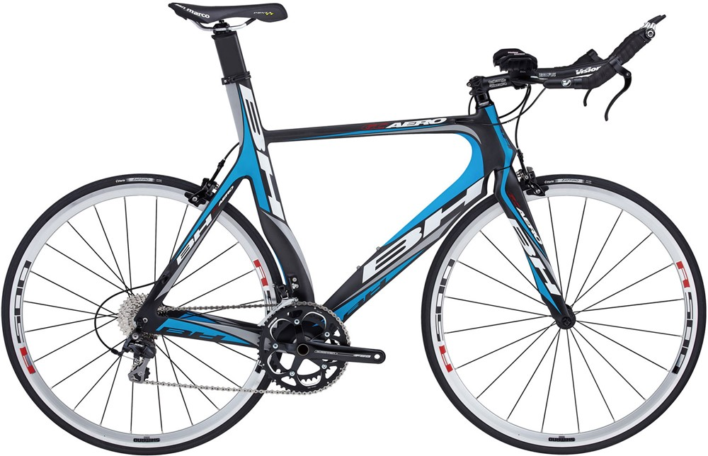 Bikes Blue Book BH Bikes GC Aero