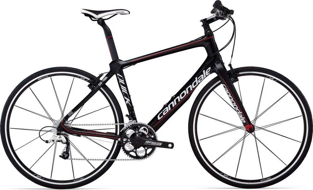 2012 Cannondale Quick Carbon 2 New And Used Bike Value