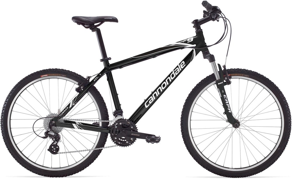 Bike Cannondale Prices Cannondale F