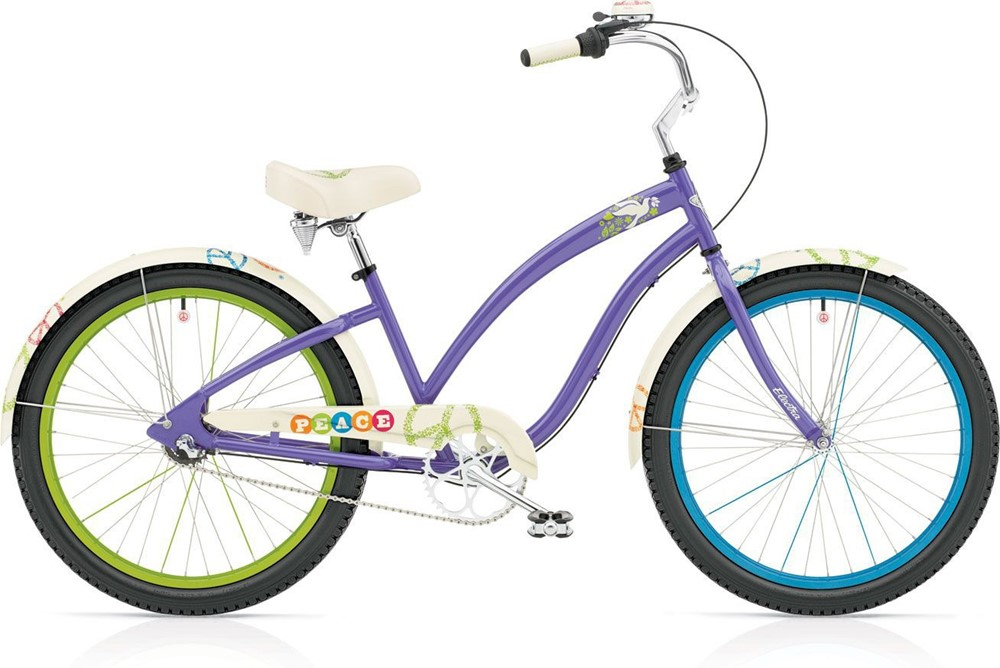 Electra Bikes 24 Inch Electra Peace i inch