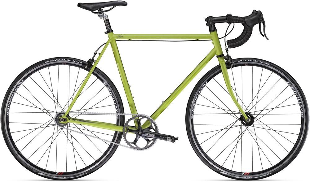 2011 Trek Triton - Bicycle Details - BicycleBlueBook com
