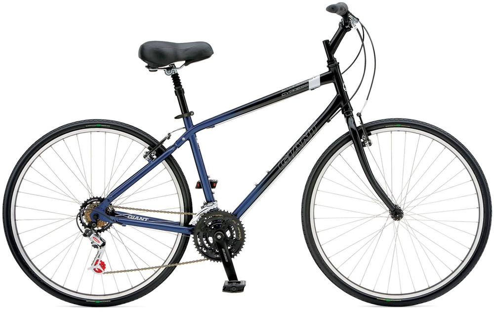 Bicycle Blue Book Value >> 2009 Giant Cypress St Bicycle Details Bicyclebluebook Com