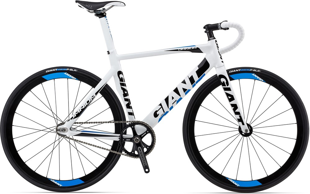 Bike Blue Book' Giant Omnium