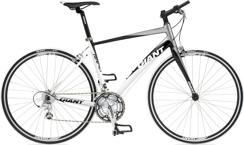 2011 Giant Rapid 3 - New and Used Bike Value
