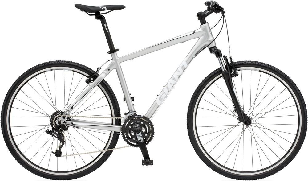 2011 Giant Roam 2 - Bicycle Details - BicycleBlueBook com