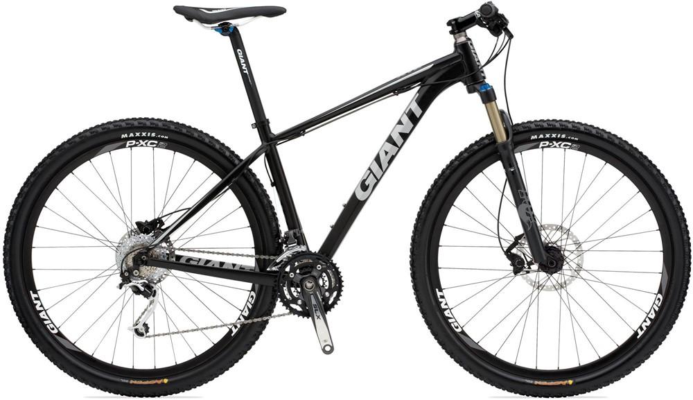 2011 Giant XTC 1 29 - Bicycle Details - BicycleBlueBook com