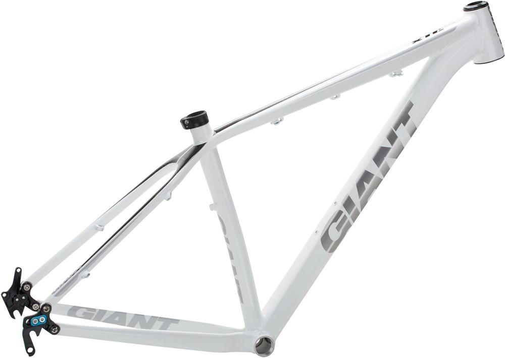 Aluminum Frame: Giant Xtc 29er Aluminum Frame