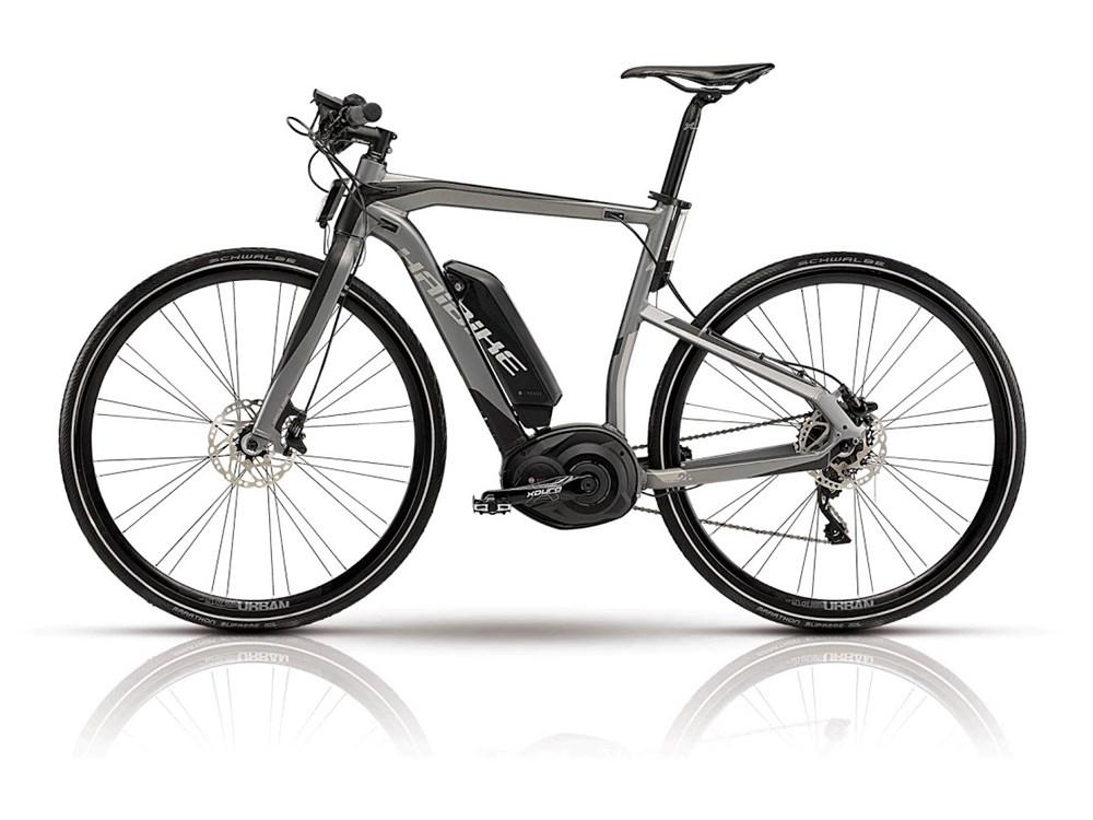 2015 Haibike Xduro Urban - Bicycle Details - BicycleBlueBook com