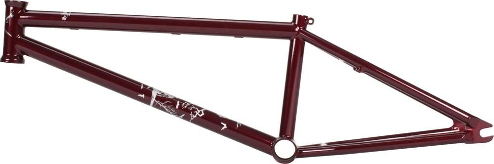 2011 Hoffman Bama Frame New And Used Bike Value