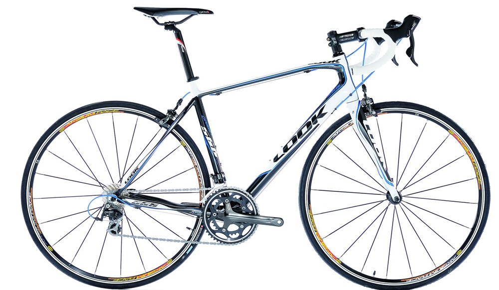 2011 Look 566 Ultegra New And Used Bike Value
