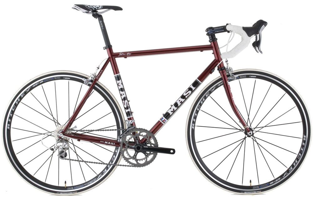 2009 Masi Speciale 105 New And Used Bike Value