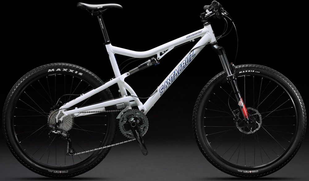 2012 Santa Cruz Superlight (R XC Kit) - New and Used Bike ...