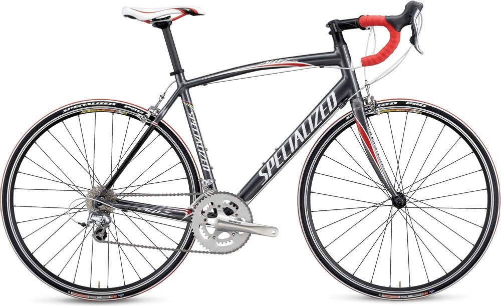 2009 Specialized Allez Elite