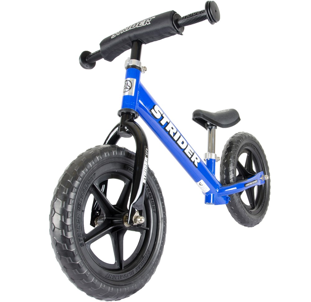 Bike Blue Books ST No Pedal Balance Bike