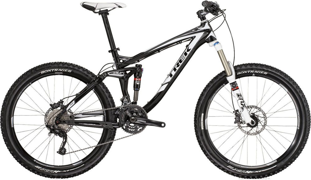 2012 Trek Remedy 8 - New and Used Bike Value