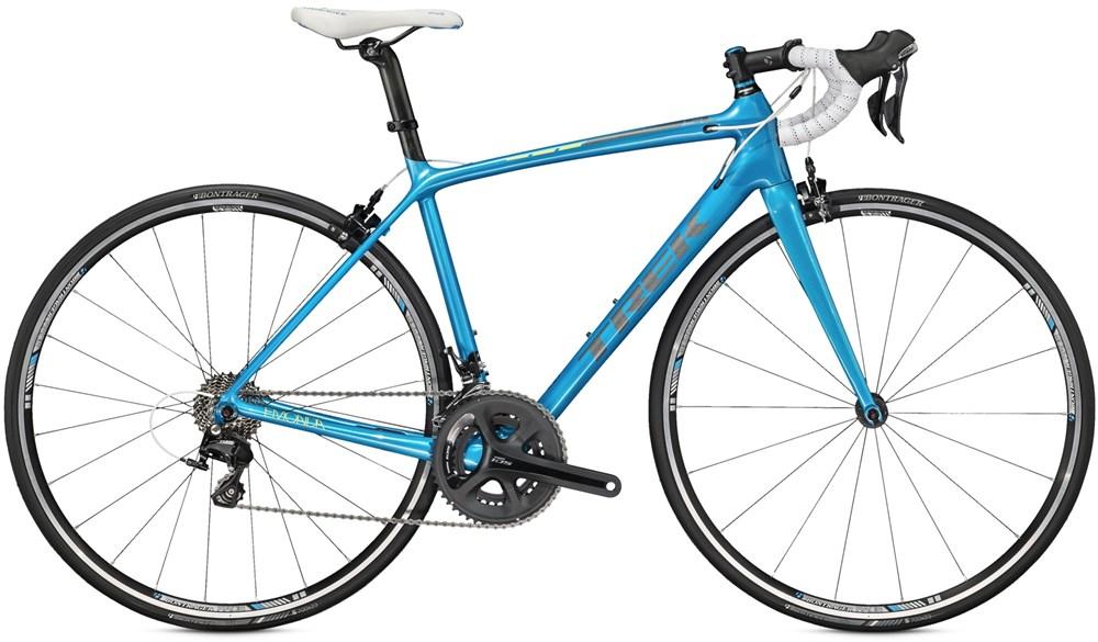 2015 Trek Emonda Sl 5 Wsd Women S New And Used Bike Value