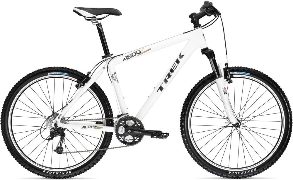 2009 Trek 4500 - Bicycle Details - BicycleBlueBook com