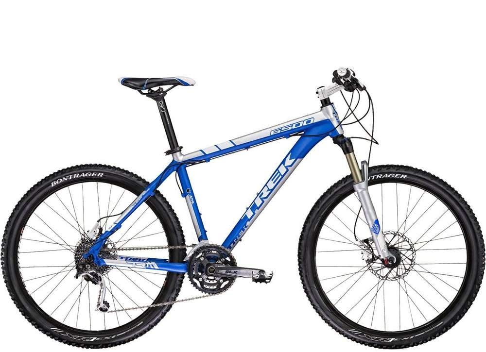 2011 Trek 6500 - Bicycle Details - BicycleBlueBook com